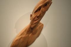 2018-04-11-Rotterdam-Kunsthal-125-Evan-Penny-2012-Uitgerekt-zelfportret