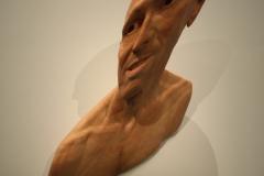2018-04-11-Rotterdam-Kunsthal-126-Evan-Penny-2012-Uitgerekt-zelfportret