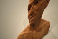 2018-04-11-Rotterdam-Kunsthal-127-Evan-Penny-2012-Uitgerekt-zelfportret