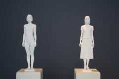 2018-04-11-Rotterdam-Kunsthal-145-Don-Brown-1999-Yoko-I-en-Yoko-II