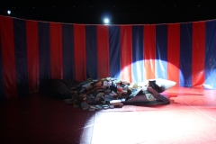 2018-04-11-Rotterdam-Kunsthal-154-Michael-Kvium-2017-Circus-Europa