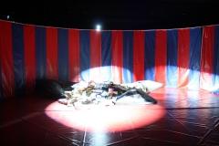 2018-04-11-Rotterdam-Kunsthal-155-Michael-Kvium-2017-Circus-Europa