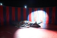 2018-04-11-Rotterdam-Kunsthal-156-Michael-Kvium-2017-Circus-Europa