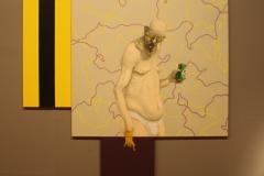 2018-04-11-Rotterdam-Kunsthal-179-Michael-Kvium-2017-The-Gallery-I