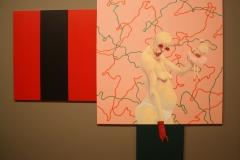 2018-04-11-Rotterdam-Kunsthal-188-Michael-Kvium-2017-The-Gallery-IV