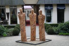 Maaseik-Beelden-in-de-Kloostertuin-3