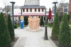 Maaseik-Beelden-in-de-Kloostertuin-8