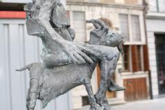 Maaseik-Standbeeld-Monumententafel-3