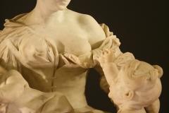 Jan van Delen - Het Caritasbeeld [detail] 2