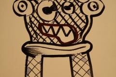 Sted-Mus-Amsterdam-403-Marcel-Wanders-2010-Monsterstoel-ontwerp