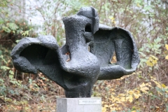 André-Willequet-1964-1965-Grote-Vogel-2