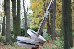 Arnold-Haukeland-1969-1970-Zonnesculptuur-1
