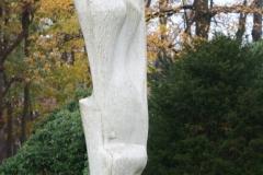 Bernhard-Heiliger-1954-In-Betrekking-Staande-Figuren-4-detail