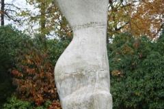 Bernhard-Heiliger-1954-In-Betrekking-Staande-Figuren-5-detail