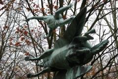 Carl-Milles-1949-Pegasus-20-detail
