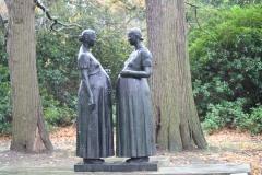 Charles-Leplae-1952-1953-Twee-Zwangere-Vrouwen-2