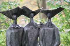Elia-Ajolfi-1960-Wandelende-Zusters-5-detail