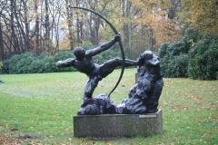 Emile-Antoine-Bourdelle-1909-Boogschutter-6