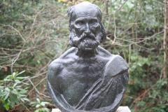 Emile-Antoine-Bourdelle-1914-Dr-Koeberle