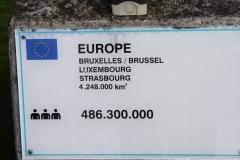 Brussel-0713-MIni-Europe-Naambordje-Europa