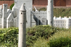 Brussel-0717-Mini-Europe-Ierland-Kasteel