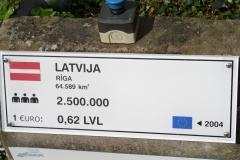 Brussel-0739-Mini-Europe-Naambord-Letland