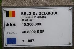 Brussel-0752-Mini-Europe-Naambord-België