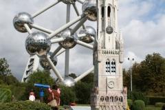 Brussel-0794-Mini-Europe-België