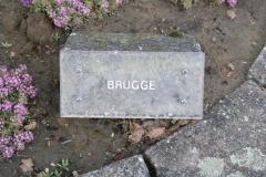 Brussel-0797-Mini-Europe-Naambord-Brugge-België