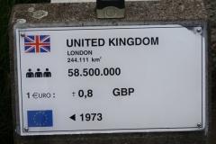 Brussel-0803-Mini-Europe-Naambord-Groot-Brittannië