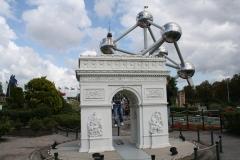 Brussel-0835-Mini-Europe-Frankrijk