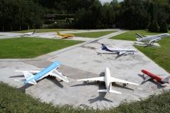 Brussel-0840-Mini-Europe-Vliegveld