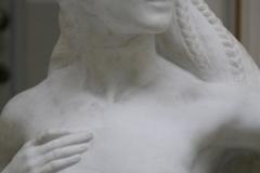 30 Victor Rousseau - 1901-1907 - De Gezusters van de Illusie [detail]
