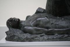 38 Constantin Meunier - 1888-1890 - Grauwvuur [detail]