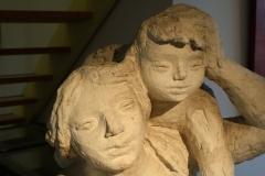 062-Nic-Jonk-1956-Moeder-en-Kind-detail