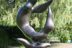 124-Nic-Jonk-sculptuur