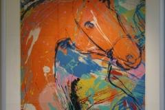 Museum-en-beeldentuin-Nic-Jonk-085-Nic-Jonk-1994-Oranje-Paard