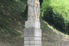 Nijmegen-105-Monument-met-leeuw-van-Jac-Maris-1943