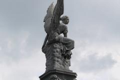 Nijmegen-146-Standbeeld-Eendracht-maakt-Macht