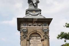 Nijmegen-147-Standbeeld-Eendracht-maakt-Macht