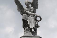 Nijmegen-148-Standbeeld-Eendracht-maakt-Macht