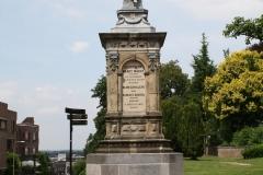 Nijmegen-149-Standbeeld-Eendracht-maakt-Macht