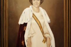 Dirk-Wllem-Jacobus-Bleij-1981-Koningin-Beatrix-1