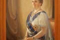 Joh-Elsinga-1933-Koningin-Wilhelmina-1