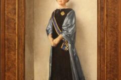 Karel-van-Veen-1964-Koningin-Juliana