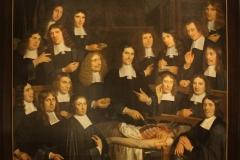Cornelis-de-Man-1681-Anatomische-les-van-Cornelis-s-Gravesande