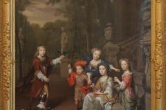 Jan-Verkoije-1683-Portret-vd-kinderen-van-Jacob-van-Vredenburch-van-Adrichem