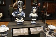 Rijksmuseum-Amsterdam-177-Koning-stadhouder-Willem-III-en-Mary-Stuart-in-Delfts-blauw