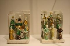 Rijksmuseum-Amsterdam-306-Paar-wierookstandaars-in-de-vorm-van-tafelschermpjes-China-Qing-dynastie-ca-1680-1720