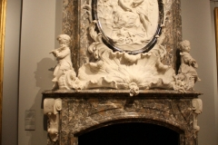 Rijksmuseum-Amsterdam-345-Open-haard-met-versierde-schouwin-rococostijl